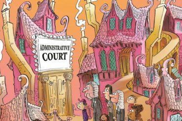 How to do Judicial Review