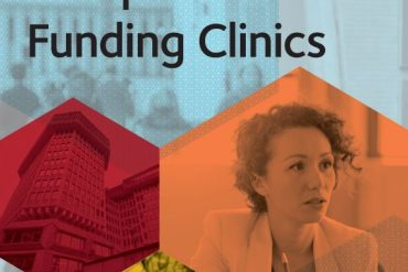 Setting up a legal aid Exceptional Case Funding (ECF) clinic - A toolkit