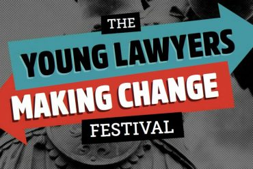 The fight for social justice: Young lawyers making change